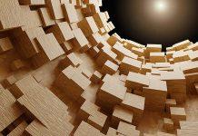 Suchmaschine für «Smart Wood», Foto: Pixabay