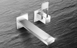 Die ersten Prototypen einer neuen Armatur werden bei Similor mittels 3D-Druck realisiert und für Funktionalitäts- und Montagetests eingesetzt.