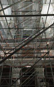 Mit dem Projekt «SaNuInvest» sollen Besitzer von grossen Gebäudeparks erreicht werden. Foto: Kanton Luzern