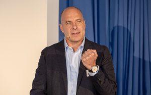Feldschlösschen CEO Thomas Amstutz möchte mit dem Fachanlass das gegenseitige Lernen fördern. Foto: zvg