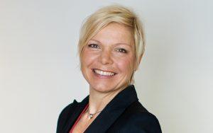 Antje Kanngiesser wird per 1.1.2019 Mitglied der BKW Konzernleitung. Foto: zvg