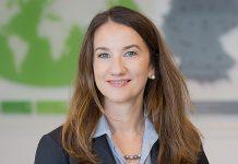 Barbara Frei, Schneider Electric