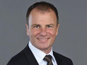 Patrik Forster ist ab 1. März 2019 neuer Leiter Verkauf und Marketing von Meier Tobler. Foto: zvg