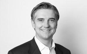 Der Präsident des SIA, Stefan Cadosch führt interimistisch die Geschäftsstelle. Foto: Philip Boeni/SIA