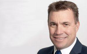 Matthias Schlatter ist seit 1. Januar 2019 neuer Leiter Marketing/Mitglied der Geschäftsleitung von Würth AG. Foto: zvg