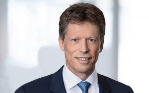 Matthias Rebellius, wird Anfang April 2019 CEO von Siemens Schweiz. Foto: zvg