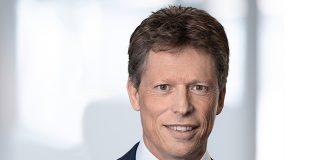 Matthias Rebellius, CEO Siemens Schweiz. Foto: zvg