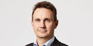 Carsten Bopp ist neuer Präsident von swisscleantech. Foto: zvg