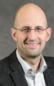 Christoph Schär ist Vorstandsmitglied der IGH. Fotos: zvg