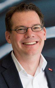 Patrick Schmid ist Präsident der IGH. Fotos: zvg
