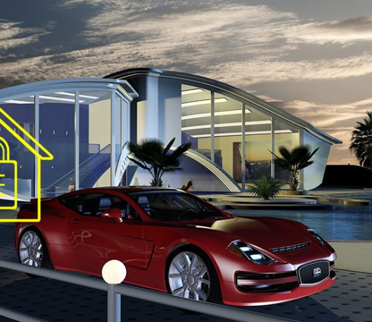 Smart Home, Foto: Unsplash