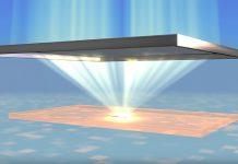 Insolight Solarpanels, Foto: zvg
