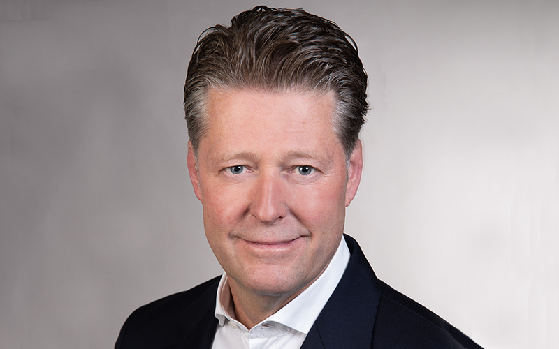 Jean-Marc Devaud wird neuer CEO bei 4B. Foto: zvg