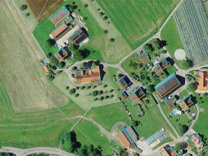 Jetzt kann online festgestellt werden, ob ein Solardach oder eine Solarfassade genügend Energie erzeugt.