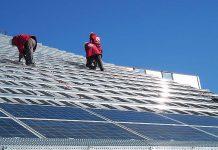 Solaranlage. Foto: Urbasolar