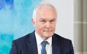Herrmann Ineichen verlässt die BKW per Ende 2019. Foto: BKW