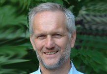 Der neu gewählte SIA Geschäftsführer Christoph Starck. Foto: zvg