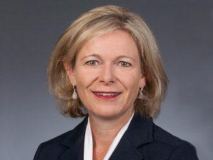An der Generalversammlung der Geberit AG wurde Bernadette Koch neu in den Verwaltungsrat gewählt. Foto: zvg