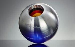Der Deutsche Nachhaltigkeitspreis wird unter anderem unterstützt durch den Bund Deutscher Architekten. Foto: Frank Fendler