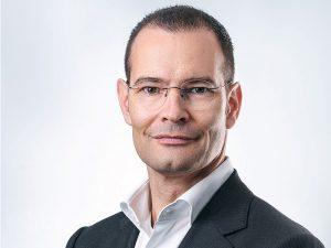 Christoph Brand, neuer CEO von Axpo. Foto: zvg