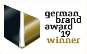 Die Jury des «German Brand Awards 2019» zeichnete dieses Jahr auch die Firma Oventrop für erfolgreiche Markenführung aus. Foto: zvg