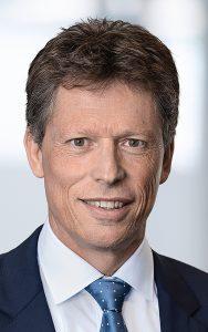 Matthias Rebellius, CEO Siemens Schweiz AG. Foto: zvg