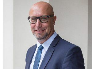 René Schmid wird Leiter der Dienststelle Immobilien. Foto: zvg