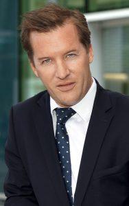 Marc Pointet wird CEO der Immobiliengesellschaft Ina Invest AG. Foto: zvg