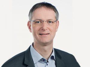 Markus Koschenz hat von der Privatwirtschaft an das Institut für Gebäudetechnik und Energie (IGE) der Hochschule Luzern gewechselt. zvg