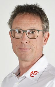 Claudio Müller ist Leiter Klima Kälte bei der CTA AG. Fotos: zvg