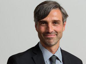 Sebastian Wörwag tritt seine neue Stelle an der BFH am 1. September 2020 an. Foto zvg
