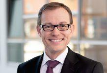 Dr. Martin Kaleja (48) 1972 wird in seiner Funktion als CEO von Swiss Prime Site Immobilien ebenfalls Mitglied der Gruppenleitung von Swiss Prime Site. Foto: Allianz Real Estate