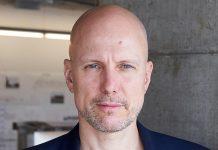 Andreas Bründler wird Gastprofessor im Masterstudiengang Architektur der FHNW. Foto: FNHW