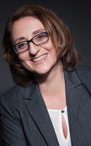 Maria Sessa (COO). Foto: zvg