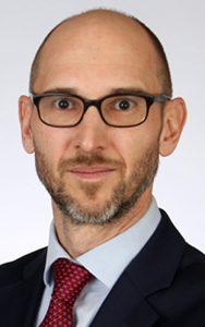 Roland Roth (CFO). Foto: zvg