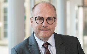 Philipp Hänggi wird neues Mitglied in der BKW Konzernleitung. Foto: BKW