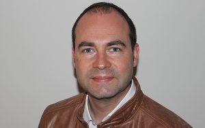 Raphael Krucker (40) wird neuer CEO der Andermatt Swiss Alps AG. Foto: zvg