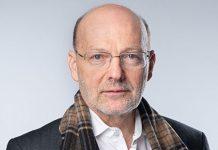 Heinz M. Buhofer, V-ZUG AG, Foto: zvg