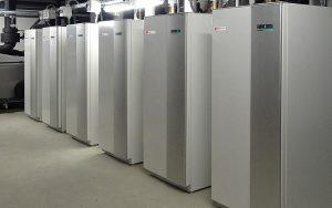 Ausbaufähig – bis neun Geräte sind kaskadierbar. Foto: ait Schweiz AG