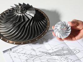 Forscher der EPFL haben eine Methode entwickelt, die künstliche Intelligenz nutzt, um Wärmepumpenverdichter der nächsten Generation zu entwickeln. Foto: Alain Herzog/EPFL