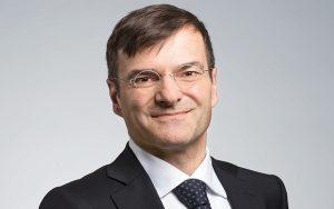 René Schürmann, Geschäftsleiter der Elcotherm AG, freut sich über den schon 18 Monate anhaltenden Wachstumskurs. Fotos: zvg