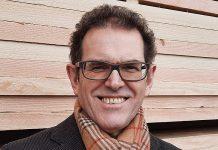 Der Thurgauer Ständerat Jakob Stark wird ab Mai 2021 Lignum präsidieren, die Dachorganisation der Schweizer Wald- und Holzwirtschaft. Foto: Lignum