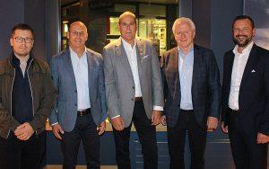 Hälg Group übernimmt Jul. Meisser Haustechnik AG. Foto: zvg