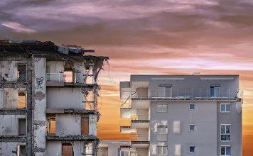 Wie hoch sind die Anteile der wertvermehrenden und der werterhaltenden Investitionen bei umfassenden Gebäudesanierungen? Foto: Pixabay