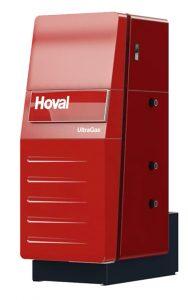Über die Schnittstellen der TopTronic® E kann der UltraGas® auch in Gebäudeautomatisations-Systeme eingebunden werden. Foto: zvg
