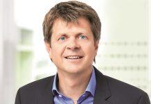 Jürg Grossen, Nationalrat GLP und Präsident KGTV. Foto: zvg