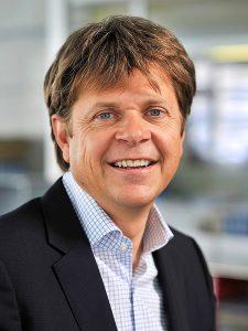 Jürg Grossen, Nationalrat GLP, Präsident KGTV. Foto: Peter Frommenwiler