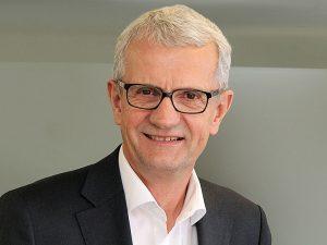 Matthias Zwicky wird neues Mitglied der Geschäftsleitung. Foto: Alpiq