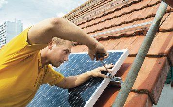 BKW erhöht Engagement für die Solarenergie. Foto: BKW