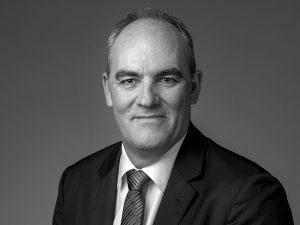 Klaus Schneider, Geschäftsführer Keramik Laufen AG und Similor AG. Foto: zvg